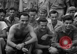 Image of prisoners of war Mukden Manchuria, 1945, second 60 stock footage video 65675071284