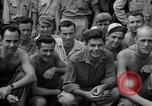 Image of prisoners of war Mukden Manchuria, 1945, second 62 stock footage video 65675071284