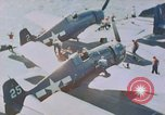 Image of Operation Crossroads Pacific Ocean, 1946, second 42 stock footage video 65675071290