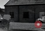 Image of Red Cross workers Bastogne Belgium, 1945, second 3 stock footage video 65675071306