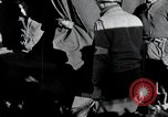 Image of Red Cross workers Bastogne Belgium, 1945, second 9 stock footage video 65675071306