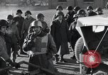 Image of Red Cross workers Bastogne Belgium, 1945, second 13 stock footage video 65675071306