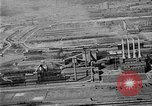 Image of Ford automobile plant expansion during depression Dearborn Michigan USA, 1932, second 16 stock footage video 65675071314