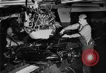Image of Ford automobile plant expansion during depression Dearborn Michigan USA, 1932, second 38 stock footage video 65675071314