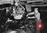 Image of Ford automobile plant expansion during depression Dearborn Michigan USA, 1932, second 39 stock footage video 65675071314