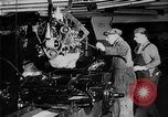 Image of Ford automobile plant expansion during depression Dearborn Michigan USA, 1932, second 41 stock footage video 65675071314