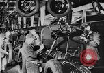 Image of Ford automobile plant expansion during depression Dearborn Michigan USA, 1932, second 43 stock footage video 65675071314