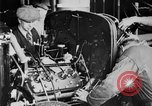 Image of Ford automobile plant expansion during depression Dearborn Michigan USA, 1932, second 51 stock footage video 65675071314