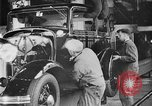 Image of Ford automobile plant expansion during depression Dearborn Michigan USA, 1932, second 56 stock footage video 65675071314