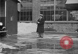 Image of Ford automobile plant expansion during depression Dearborn Michigan USA, 1932, second 61 stock footage video 65675071314