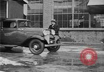 Image of Ford automobile plant expansion during depression Dearborn Michigan USA, 1932, second 62 stock footage video 65675071314