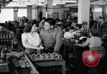 Image of personnel policies Cleveland Ohio USA, 1943, second 2 stock footage video 65675071327