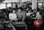 Image of personnel policies Cleveland Ohio USA, 1943, second 4 stock footage video 65675071327