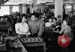 Image of personnel policies Cleveland Ohio USA, 1943, second 6 stock footage video 65675071327