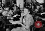 Image of personnel policies Cleveland Ohio USA, 1943, second 9 stock footage video 65675071327