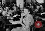 Image of personnel policies Cleveland Ohio USA, 1943, second 10 stock footage video 65675071327