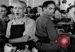 Image of personnel policies Cleveland Ohio USA, 1943, second 14 stock footage video 65675071327