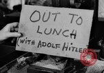Image of personnel policies Cleveland Ohio USA, 1943, second 29 stock footage video 65675071327