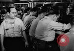Image of personnel policies Cleveland Ohio USA, 1943, second 32 stock footage video 65675071327