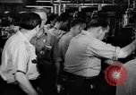 Image of personnel policies Cleveland Ohio USA, 1943, second 33 stock footage video 65675071327