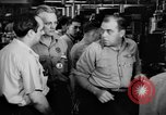 Image of personnel policies Cleveland Ohio USA, 1943, second 37 stock footage video 65675071327