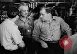 Image of personnel policies Cleveland Ohio USA, 1943, second 38 stock footage video 65675071327
