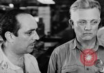 Image of personnel policies Cleveland Ohio USA, 1943, second 40 stock footage video 65675071327