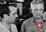 Image of personnel policies Cleveland Ohio USA, 1943, second 41 stock footage video 65675071327