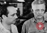 Image of personnel policies Cleveland Ohio USA, 1943, second 42 stock footage video 65675071327