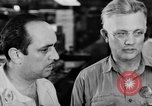Image of personnel policies Cleveland Ohio USA, 1943, second 43 stock footage video 65675071327