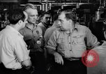 Image of personnel policies Cleveland Ohio USA, 1943, second 47 stock footage video 65675071327
