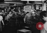 Image of personnel policies Cleveland Ohio USA, 1943, second 52 stock footage video 65675071327