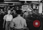 Image of personnel policies Cleveland Ohio USA, 1943, second 53 stock footage video 65675071327
