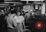 Image of personnel policies Cleveland Ohio USA, 1943, second 54 stock footage video 65675071327
