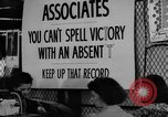 Image of personnel policies Cleveland Ohio USA, 1943, second 56 stock footage video 65675071327
