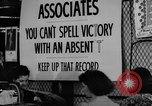 Image of personnel policies Cleveland Ohio USA, 1943, second 57 stock footage video 65675071327