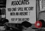 Image of personnel policies Cleveland Ohio USA, 1943, second 58 stock footage video 65675071327