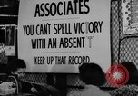 Image of personnel policies Cleveland Ohio USA, 1943, second 59 stock footage video 65675071327