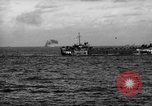 Image of amphibious invasion Iwo Jima, 1945, second 20 stock footage video 65675071342