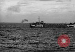 Image of amphibious invasion Iwo Jima, 1945, second 21 stock footage video 65675071342