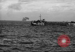 Image of amphibious invasion Iwo Jima, 1945, second 22 stock footage video 65675071342