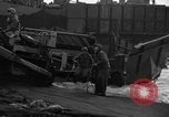 Image of beachhead activities Iwo Jima, 1945, second 25 stock footage video 65675071354