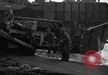 Image of beachhead activities Iwo Jima, 1945, second 26 stock footage video 65675071354