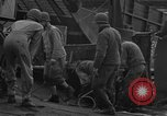 Image of beachhead activities Iwo Jima, 1945, second 35 stock footage video 65675071354