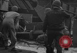 Image of beachhead activities Iwo Jima, 1945, second 39 stock footage video 65675071354
