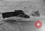 Image of beachhead activities Iwo Jima, 1945, second 48 stock footage video 65675071354