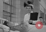 Image of Navy nurses at work and play United States USA, 1949, second 20 stock footage video 65675071367