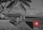 Image of Navy nurses at work and play United States USA, 1949, second 24 stock footage video 65675071367