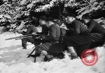 Image of Maquis France, 1944, second 4 stock footage video 65675071368
