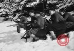 Image of Maquis France, 1944, second 7 stock footage video 65675071368